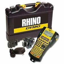 Dymo 1756589 Rhino 5200 Hard Case Kit Industrial Label Printer Dym1756589