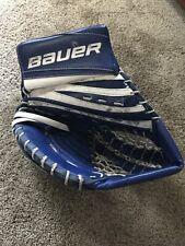 Bauer Re-flex Senior Goalie Catcher