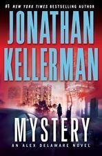 Alex Delaware: Mystery by Jonathan Kellerman (2011, CD Unabridged)