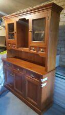 Beautiful Buffet Hutch Dresser Sideboard display cabinet Pick up Sydney