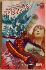 Amazing Spider-Man Tpb Vol. 3: Worldwide   2016   136 Pages   Dan Slott