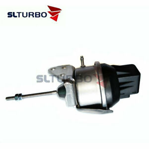 Turbo electronic actuator with sensor for Audi A3 Q3 S3 2.0 TDI 103 KW BV40-002