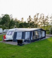 2020/2021 Seasonal / Static Touring Caravan Pitch Holiday home