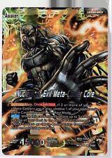 """Nucleus of Evil Meta-Cooler Core"" Leader Card - Dragon Ball Super Union Force"