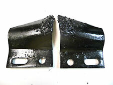 Toro Dingo Mini Skid Steer Trencher Replacement Teeth Tooth Cup Cutter