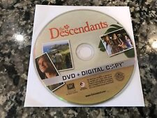 The Descendants Dvd! 2011 Drama! (See) The Kids Are All Right & The Good Girl