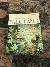 """How To Draw & Paint Fairyland"""