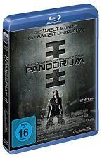 Blu-Ray * PANDORUM | DENNIS QUAID # NEU OVP =