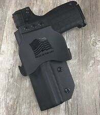 OWB PADDLE Holster Kel-Tec PMR-30  Kydex Retention SDH Swift