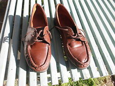 BOAT SHOES KUMFS SHOES 37.5