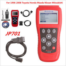 JP701 OBD2 Car Engine ABS Scanner Code Diagnostic Tool For Toyota Honda Mazda