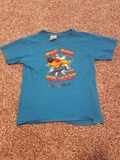 2015/16 Jump Rope For Heart tshirt, youth small, Delta