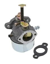 Carburetor replaces Tecumseh Nos. 632230 & 632272