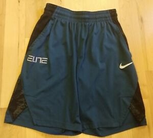 Nike Dri Fit Elite Men's athletic Short Size M