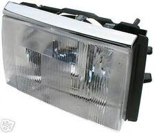 VOLVO 240 HEAD LIGHT LAMP headlight  assembly RIGHT PASSENGERS SIDE   1372107
