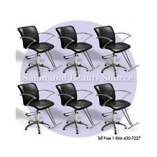 Styling Chair Beauty Salon Equipment Furniture w2sc6sb