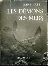 LES DEMONS DES MERS - Hans Hass 1953 - Plongée sous-marine
