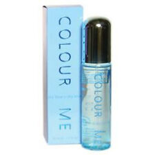 Milton Lloyd Colour Me Sky Blue, Parfum de Toilette, Perfume Spray, 50ml