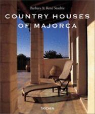 Country Houses of Majorca, Rene Stoelte, Barbara Stoelte, Good Book