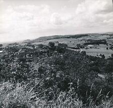 CRANÇOT c. 1960 - Panorama Village Monts de Bourgogne  Jura - Div 12546