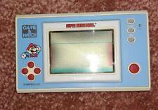 Vintage SUPER MARIO BROS Nintendo 1988 Teenage Mutant Ninja Turtles konami 1989