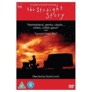 The Straight Story (Richard Farnsworth Sissy Spacek) Region 2 New DVD