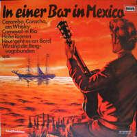 Fred Heiders In Einer Bar In Mexico Fred Heider LP Vinyl Schallplatte 171979