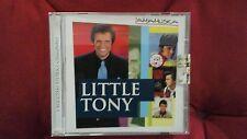 LITTLE TONY - I GRANDI SUCCESSI LA MIA MUSICA. CD
