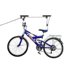 Elevador de bicicleta