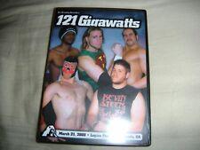 PWG 121 Gigawatts Pro Wrestling Guerrilla Human Tornado Vs Hero Candice LeRae
