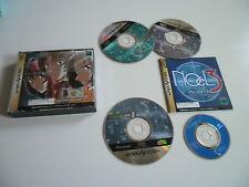 NOEL 3--SEGA SATURN japan game