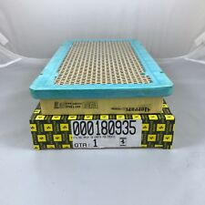 Ferrari Genuine OEM Air Filter 180935 For The 575, 612, and Enzo