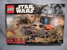 Lego Star Wars Battle of Scarif 75171 NIB Sealed