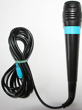 Singstar Mikrofon Blau - Original Sony (PS2) Sing Star