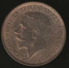 More details for 1924 george v halfpenny coin | british coins | pennies2pounds