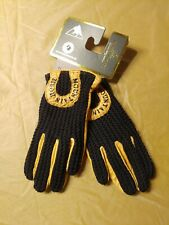 Child's Mountain Horse Crochet Glove Jr. Youth Size Large NEW