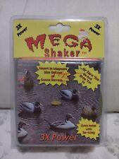 Mega Shaker Duck Decoy
