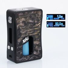 Authentic Aleader Box Killer 80W 7ml BF Squonker Mod (Black/Random Color)*