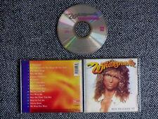 WHITESNAKE - Best ballads 97 - CD