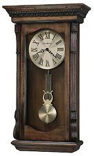 Howard Miller 625-578 (625578) Agatha Wall Clock - Acadia