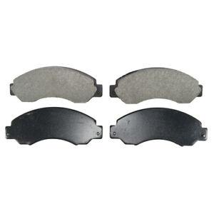 Wagner Brake SX701 Disc Brake Pad Set For 94-10 UD 1200 1300 1400