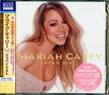 MARIAH CAREY-MARIAH CAREY JAPAN BEST-JAPAN ONLY BLU-SPEC CD2 F08