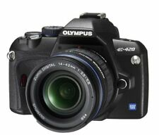 Olympus Dslr E-420 Lens Kit E-420Kit