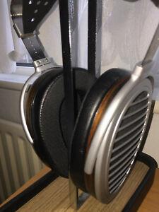 HiFiMAN 1000 SE HEKSE Planar Magnetic Headphones Excellent condition