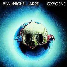 Oxygene von Jarre,Jean Michel | CD | Zustand gut