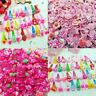 20pcs/Set Mixed Cartoon Styles Baby Kids Girls HairPin Hair Clips Jewelry Gift