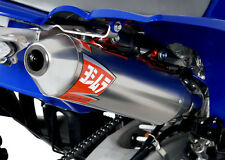 YAMAHA YFZ450 2004 2005 2006 2007 2008 2009 YOSHIMURA RS2 SO AL EXHAUST 2375 713