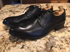 New Cole Haan Men's Oxford Dress Shoes Black 10 M