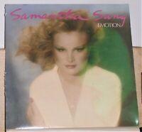 Samantha Sang - Emotion - Original 1978 LP Record Album - Vinyl Excellent