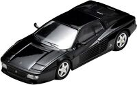 Tomica Limited Vintage Neo 1/64 TLV-NEO Ferrari 512TR black finished produc